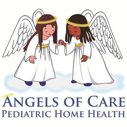 Angels of Care Pediatric Home Health Logo